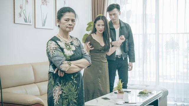 """Thử """"dạy dỗ"""" mẹ chồng và cái kết đầy bất ngờ đối với nàng dâu 9X - 1"""