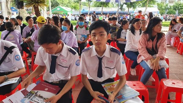 Cần Thơ có hơn 9.200 thí sinh tham gia kỳ thi tốt nghiệp THPT - 1