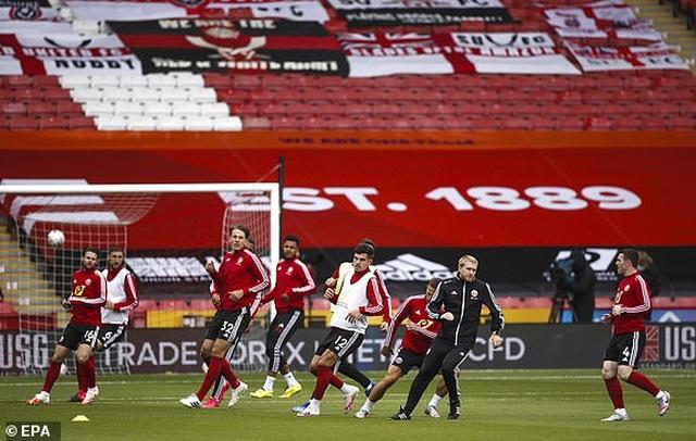 Ceballos ghi bàn thắng muộn, Arsenal vào bán kết FA Cup - 14