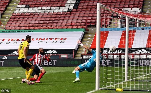 Ceballos ghi bàn thắng muộn, Arsenal vào bán kết FA Cup - 3