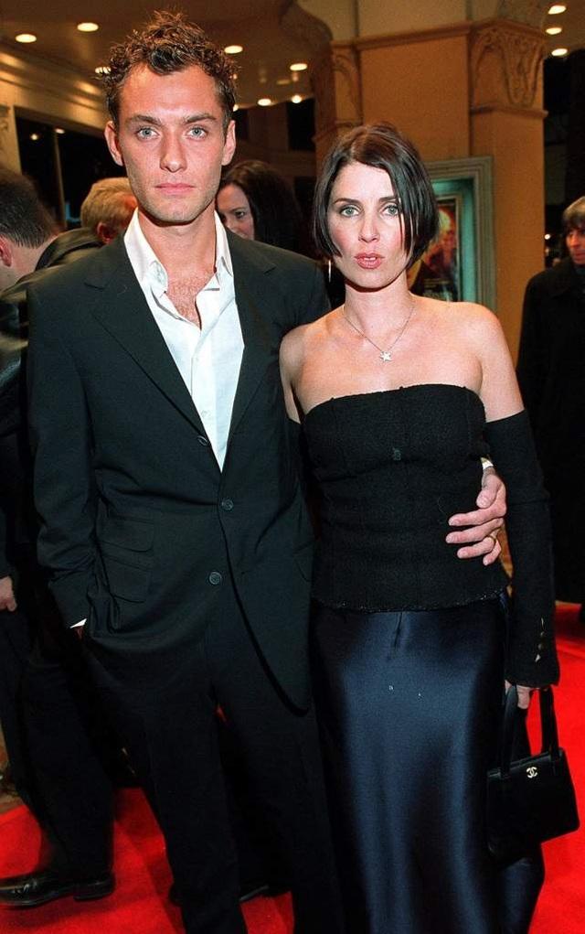 Vẻ đẹp trai khỏe khoắn của con trai tài tử Jude Law - 7