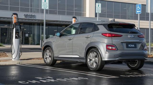Hyundai và Kia bắt tay với đối tác sản xuất pin của VinFast - 1