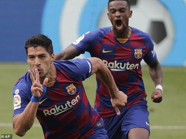 Messi và Suarez tỏa sáng, Barcelona vẫn hòa thất vọng Celta Vigo - 3