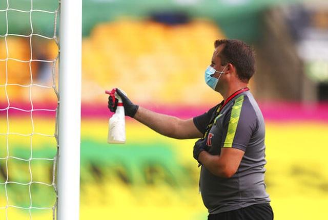 Maguire ghi bàn quyết định, Man Utd nhọc nhằn vào bán kết FA Cup - 16