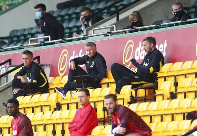 Maguire ghi bàn quyết định, Man Utd nhọc nhằn vào bán kết FA Cup - 11