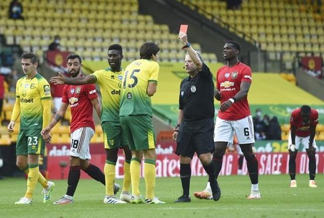 Maguire ghi bàn quyết định, Man Utd nhọc nhằn vào bán kết FA Cup - 6