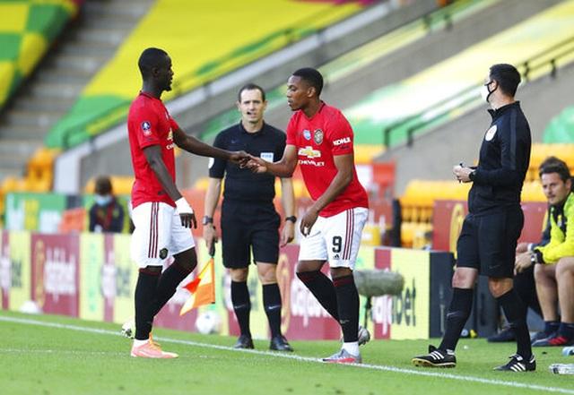 Maguire ghi bàn quyết định, Man Utd nhọc nhằn vào bán kết FA Cup - 5