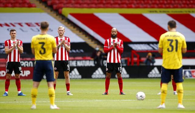 Ceballos ghi bàn thắng muộn, Arsenal vào bán kết FA Cup - 13