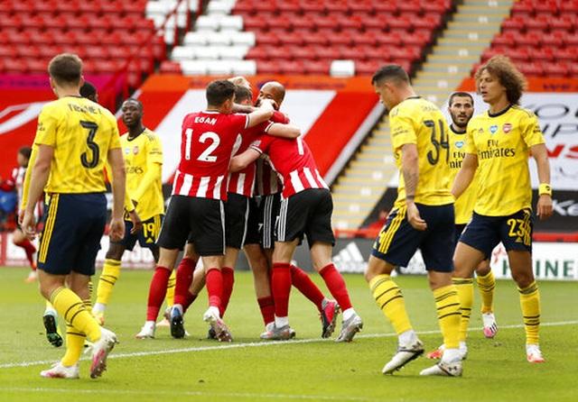 Ceballos ghi bàn thắng muộn, Arsenal vào bán kết FA Cup - 11