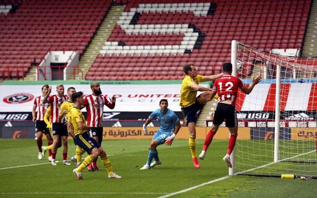 Ceballos ghi bàn thắng muộn, Arsenal vào bán kết FA Cup - 4
