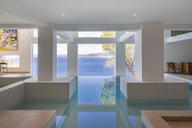 """Biệt thự đẹp như """"thiên đường"""" giá 34 triệu USD của """"điệp viên 007"""" - 7"""