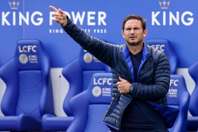 """Werner: """"Chính Lampard thuyết phục tôi tới Chelsea"""" - 2"""