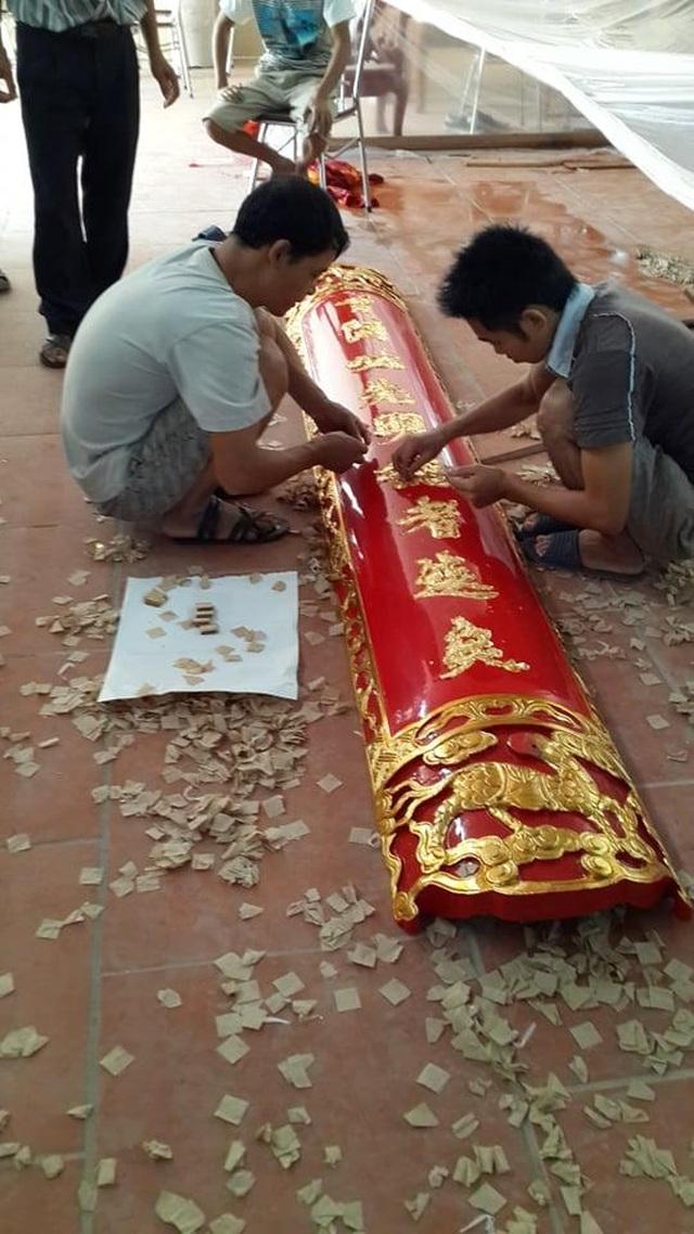 """""""Biệt phủ"""" của đại gia Hà Nội: Rộng nghìn mét, nội thất được dát vàng xa xỉ - 13"""