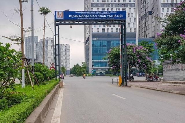 Cử tri đề nghị Hà Nội xử tình trạng lo xây nhà để bán, bỏ quên trường học - 2