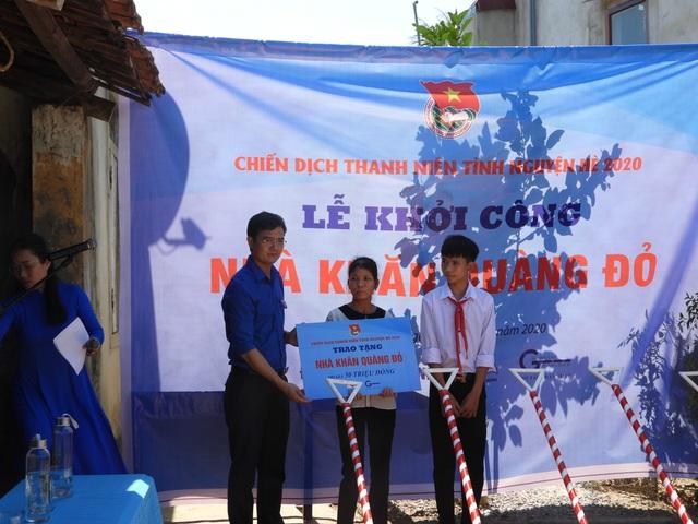 Nhiều hoạt động thiết thực hưởng ứng chiến dịch Thanh niên tình nguyện 2020 - 3