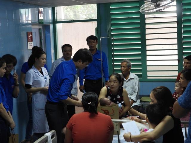 Nhiều hoạt động thiết thực hưởng ứng chiến dịch Thanh niên tình nguyện 2020 - 5