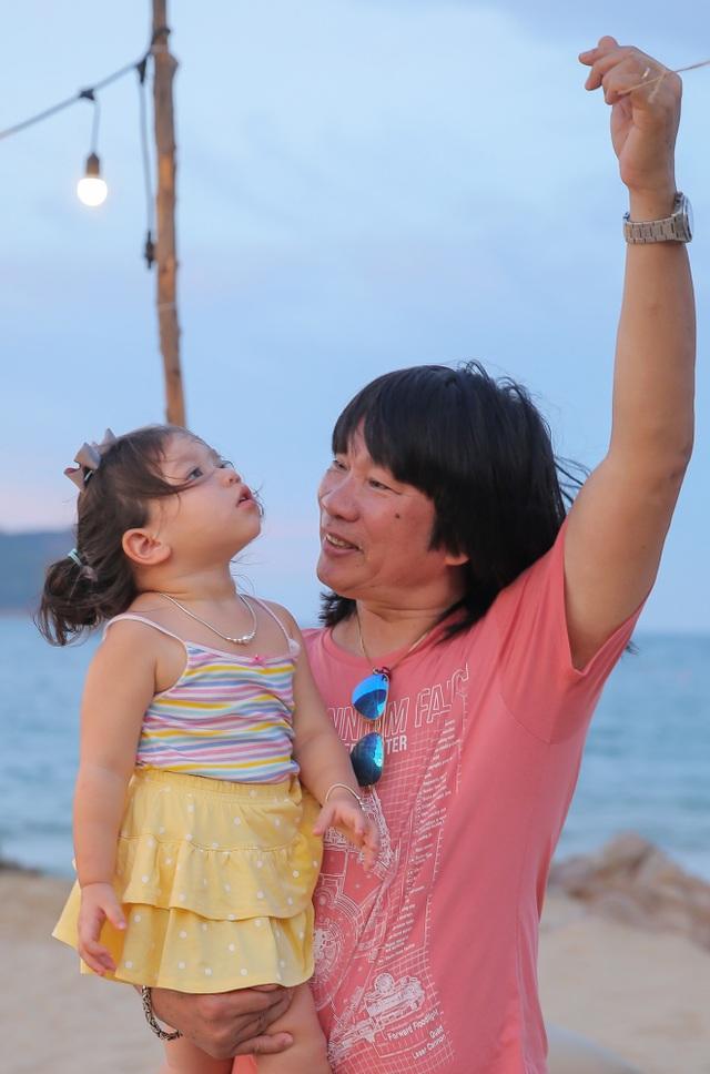 Hà Anh chịu chi đưa cả nhà đi nghỉ dưỡng nhân dịp sinh nhật con gái - 13