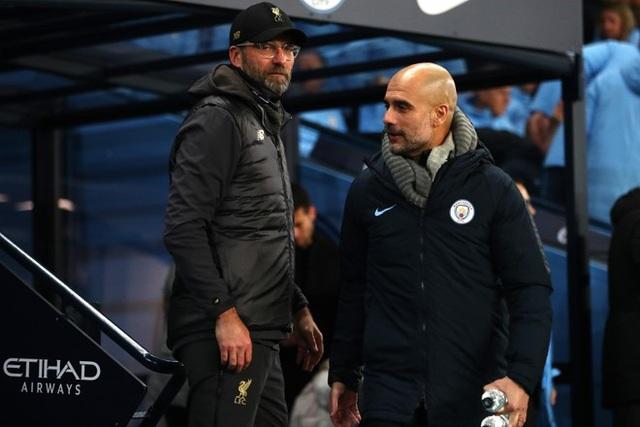"""Man City tuyên bố sẽ """"chơi đẹp"""" với nhà vô địch Liverpool - 1"""