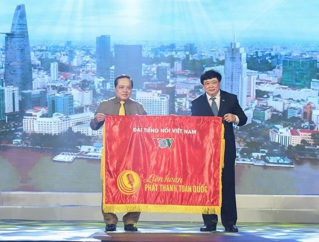 Trao 25 giải Vàng, 65 giải Bạc tại Liên hoan Phát thanh toàn quốc 2020 - 4