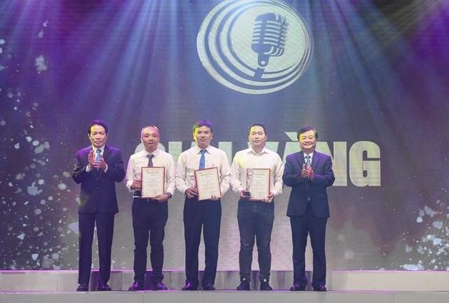 Trao 25 giải Vàng, 65 giải Bạc tại Liên hoan Phát thanh toàn quốc 2020 - 2