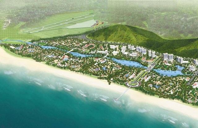 """Nhà đầu tư """"tăng tốc"""" đón sóng thị trường bất động sản Phú Quốc - 2"""