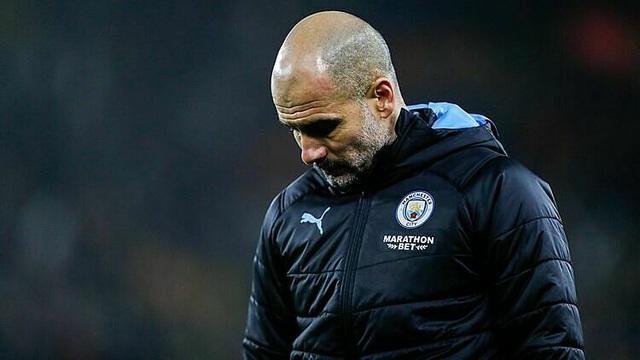 """Man City tuyên bố sẽ """"chơi đẹp"""" với nhà vô địch Liverpool - 2"""