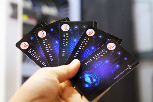 Sự thật về chiếc thẻ giúp giảm 30% tiền điện mỗi tháng - 1