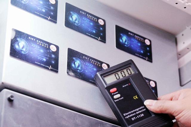 Sự thật về chiếc thẻ giúp giảm 30% tiền điện mỗi tháng - 2