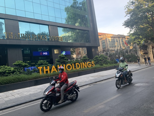 """Thaiholdings tăng vốn khủng để """"thâu tóm"""" Tập đoàn của bầu Thuỵ - 1"""
