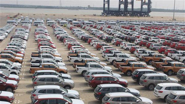 Hậu giảm 50% phí trước bạ: Thị trường ô tô tan băng, xe bán tăng đột biến - 3