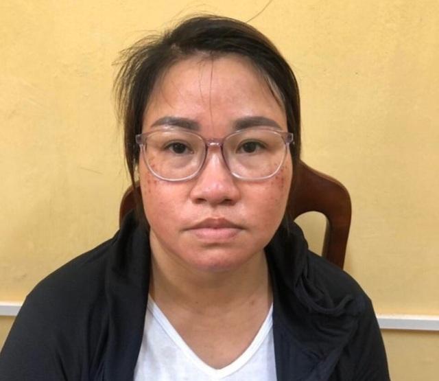 Giả danh bác sĩ Bệnh viện Bạch Mai lừa chữa bệnh bằng phương pháp mới - 1