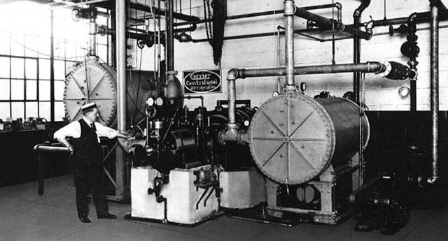 Bạn có biết: Máy điều hoà ban đầu được chế tạo cho mục đích ít ai ngờ - 3