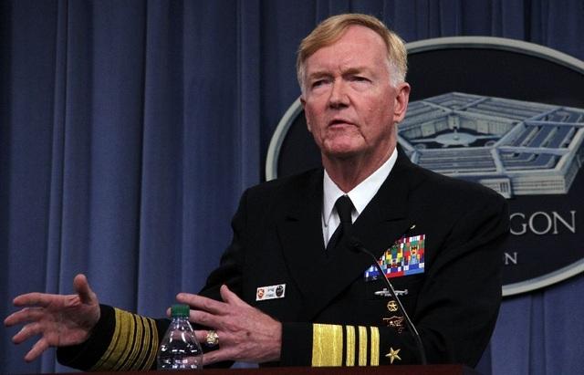 Đô đốc Mỹ cảnh báo Trung Quốc bành trướng ở Bắc Cực - 1