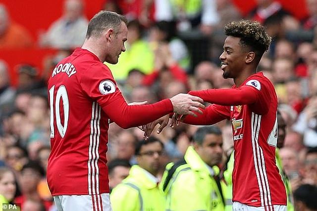 Man Utd bất ngờ chia tay ngôi sao trẻ sáng giá - 2