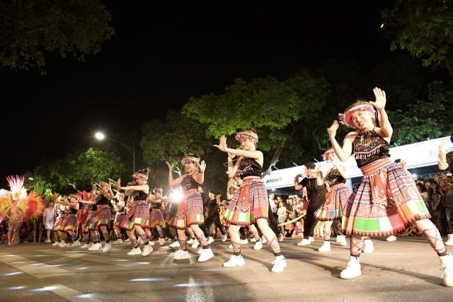 Hơn 3.000 nghệ nhân, nghệ sỹ tham gia lễ hội đường phố - 3