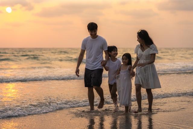"""Tiêu chí """"vàng"""" giúp tận dụng tối đa lợi ích từ sở hữu kỳ nghỉ - 1"""