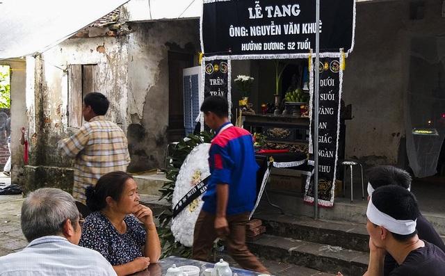 Hà Nội: Đối tượng tông nhân viên xe buýt tử vong ra đầu thú - 1
