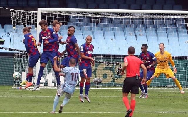 Messi không gánh nổi sự xuống dốc của Barcelona? - 3