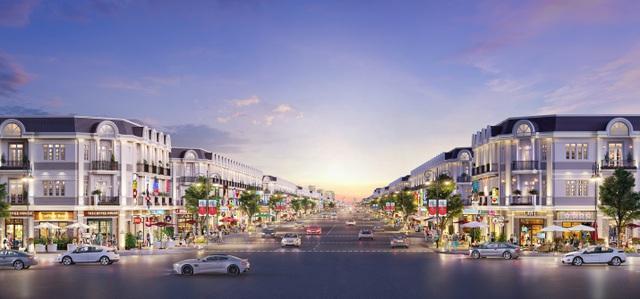 Century City có gì hấp dẫn nhà đầu tư? - 1