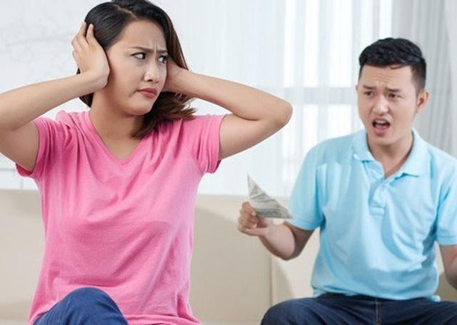 Đàn bà cũng nhiều lúc chán chồng - 2
