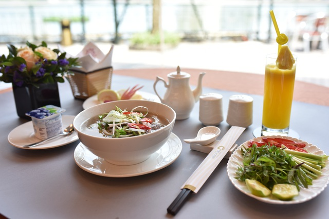 Breakfast Combo – Siêu chảnh - Siêu tiết kiệm cho ngày mới sáng tạo - 2