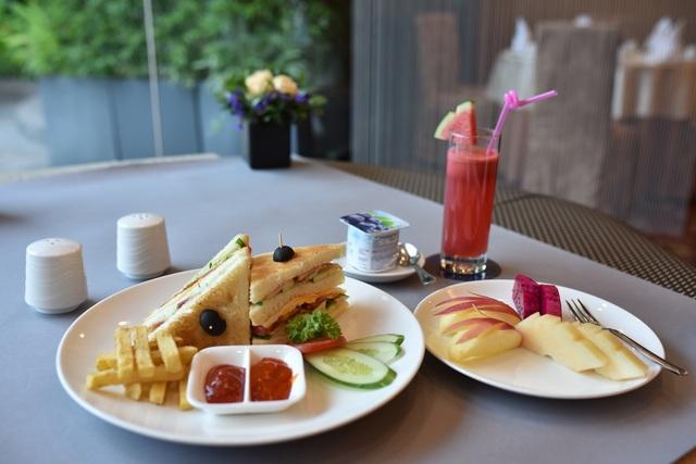 Breakfast Combo – Siêu chảnh - Siêu tiết kiệm cho ngày mới sáng tạo - 1