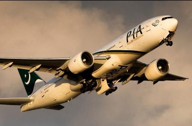 Các hãng bay quốc tế đình chỉ phi công Pakistan giữa bê bối bằng giả - 1