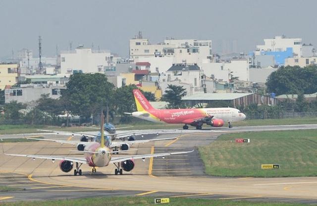 Thủ tướng: Mở thêm đường bay quốc tế, tăng tần suất khai thác thương mại - 2