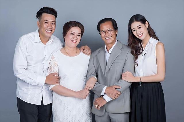 Sao Việt thể hiện tình cảm trong Ngày gia đình  - 4