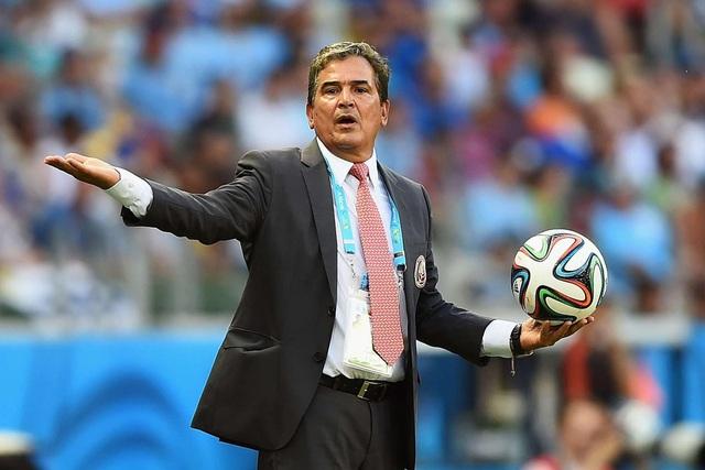 Tân HLV UAE tuyên bố quyết tâm vượt qua tuyển Việt Nam - 1