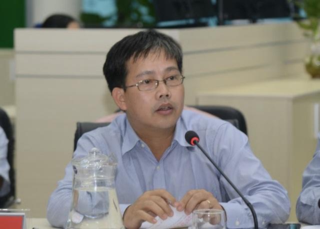 Việt Nam hứng 5-6 cơn bão, áp thấp nhiệt đới trong năm 2020 - 1