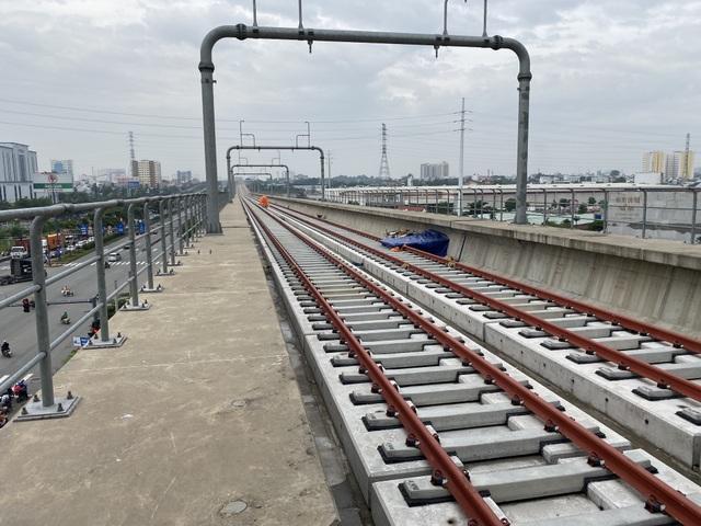 TPHCM kiến nghị giải quyết khó khăn tài chính cho 2 tuyến metro - 3