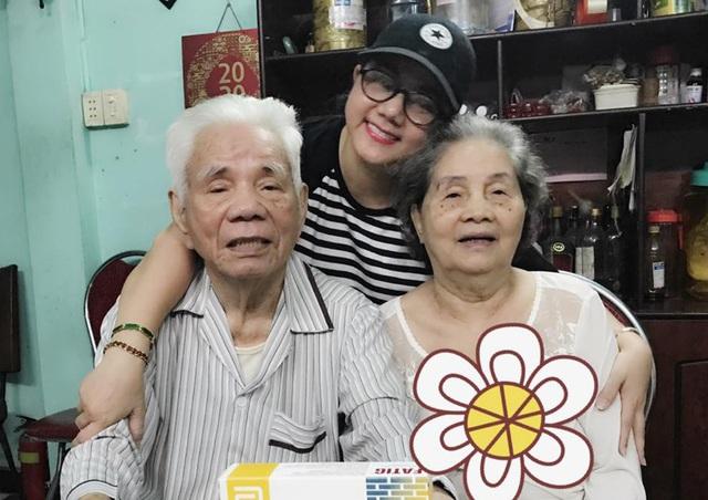 Sao Việt thể hiện tình cảm trong Ngày gia đình  - 3