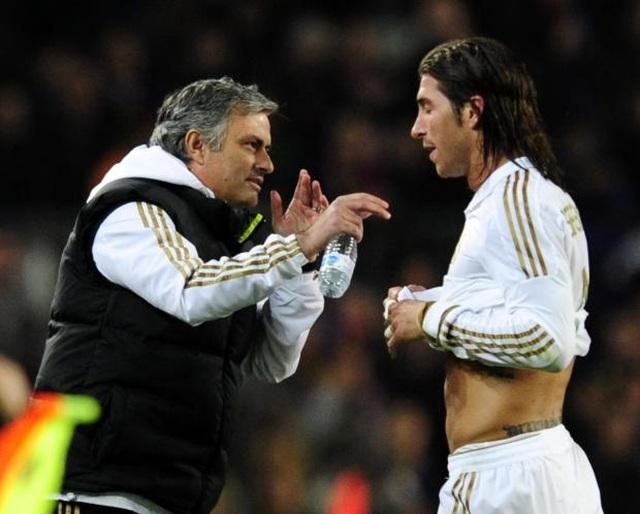 """Mourinho lại xung đột với cầu thủ: """"Gây chiến"""" ở khắp mọi nơi? - 7"""